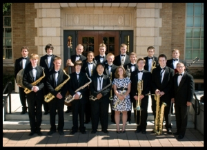 Roosevelt Jazz Band