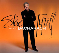 Back to Bacharach album