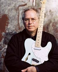 GuitaristBbill Frisell