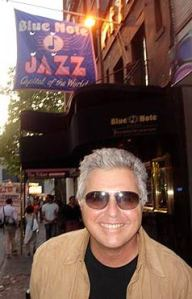 Steve Tyrell at The Blue Note