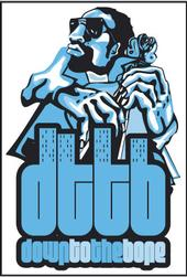 DTTB logo