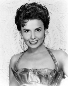 Young Lena Horne